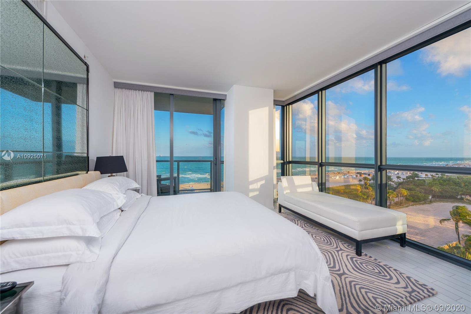 W South Beach #828 - 2201 Collins Ave #828, Miami Beach, FL 33139