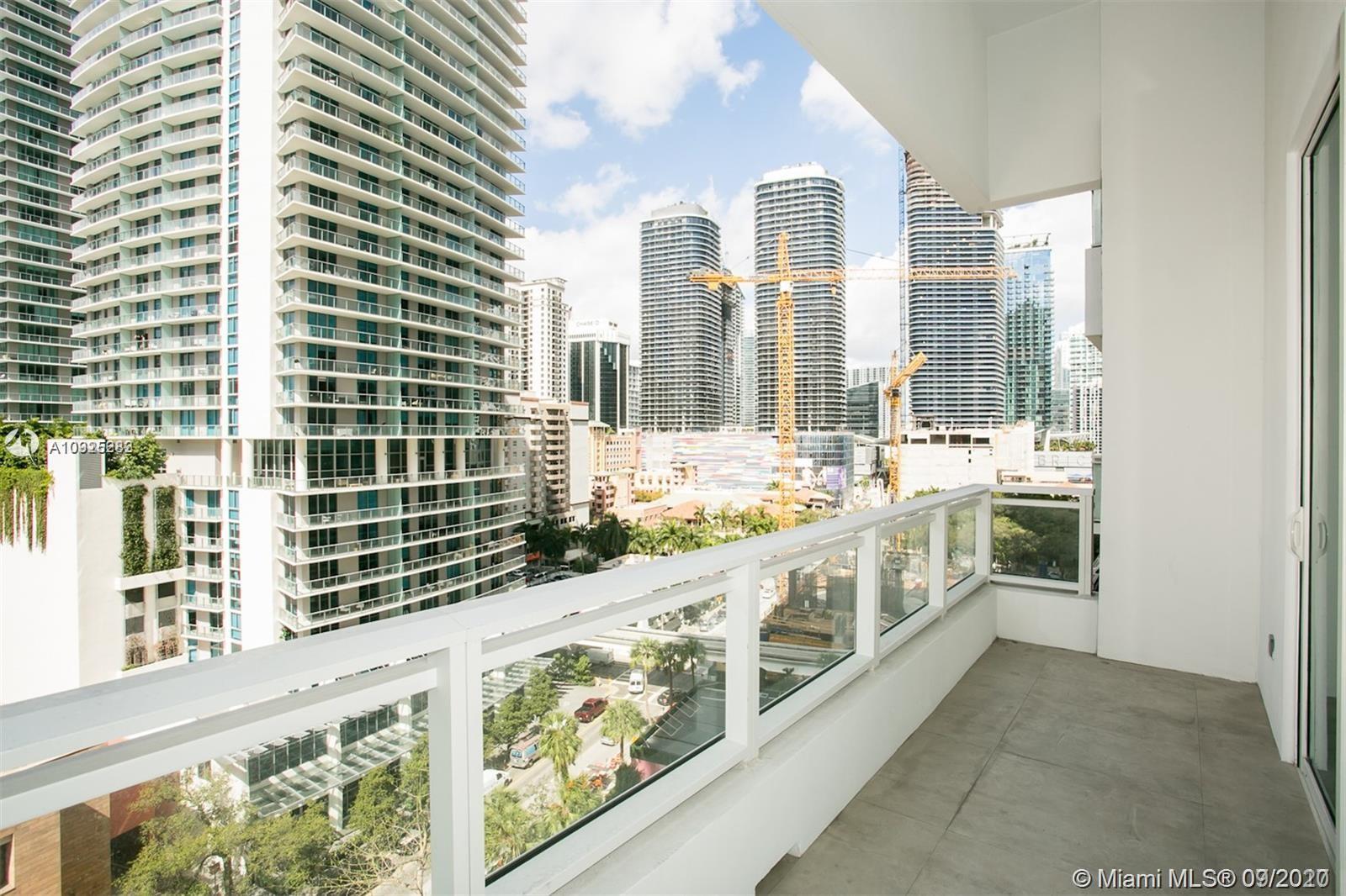 The Bond #1107 - 1080 Brickell Ave #1107, Miami, FL 33131