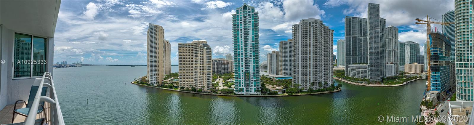 325 S Biscayne Blvd #1821 photo046