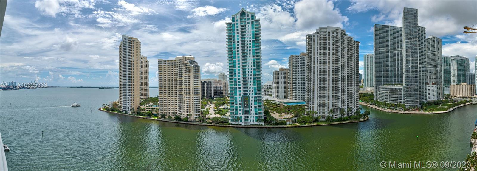 325 S Biscayne Blvd #1821 photo047