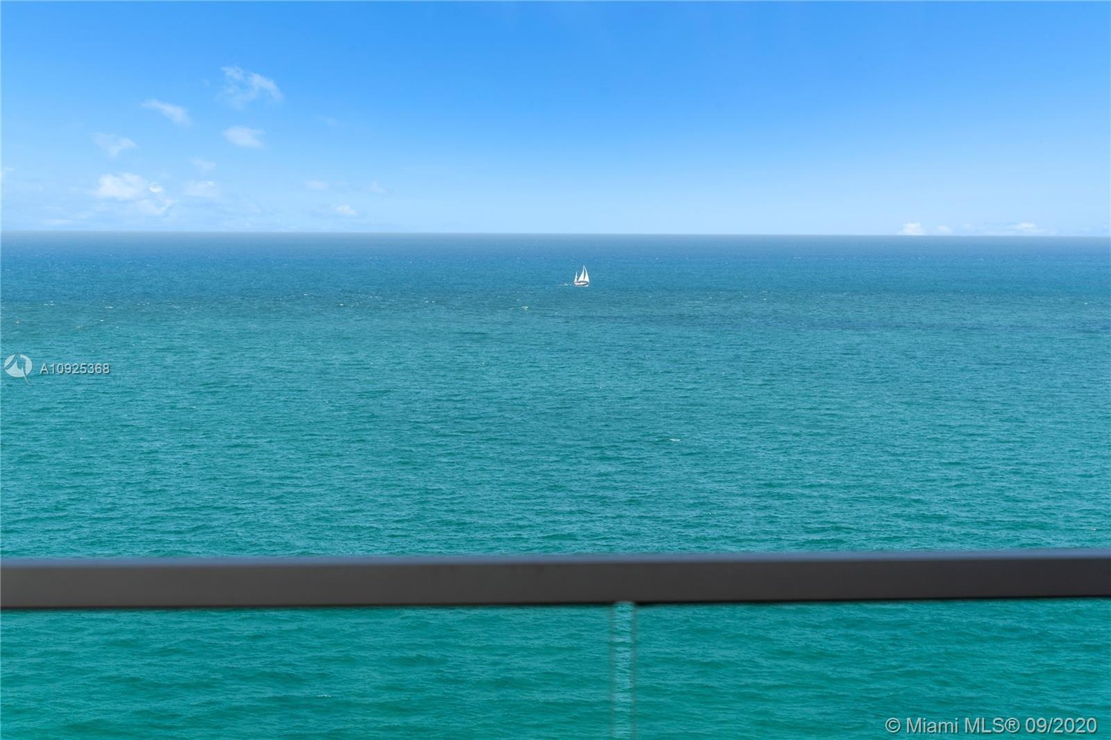 Photo of 10203 Collins Ave #1701 listing for Sale
