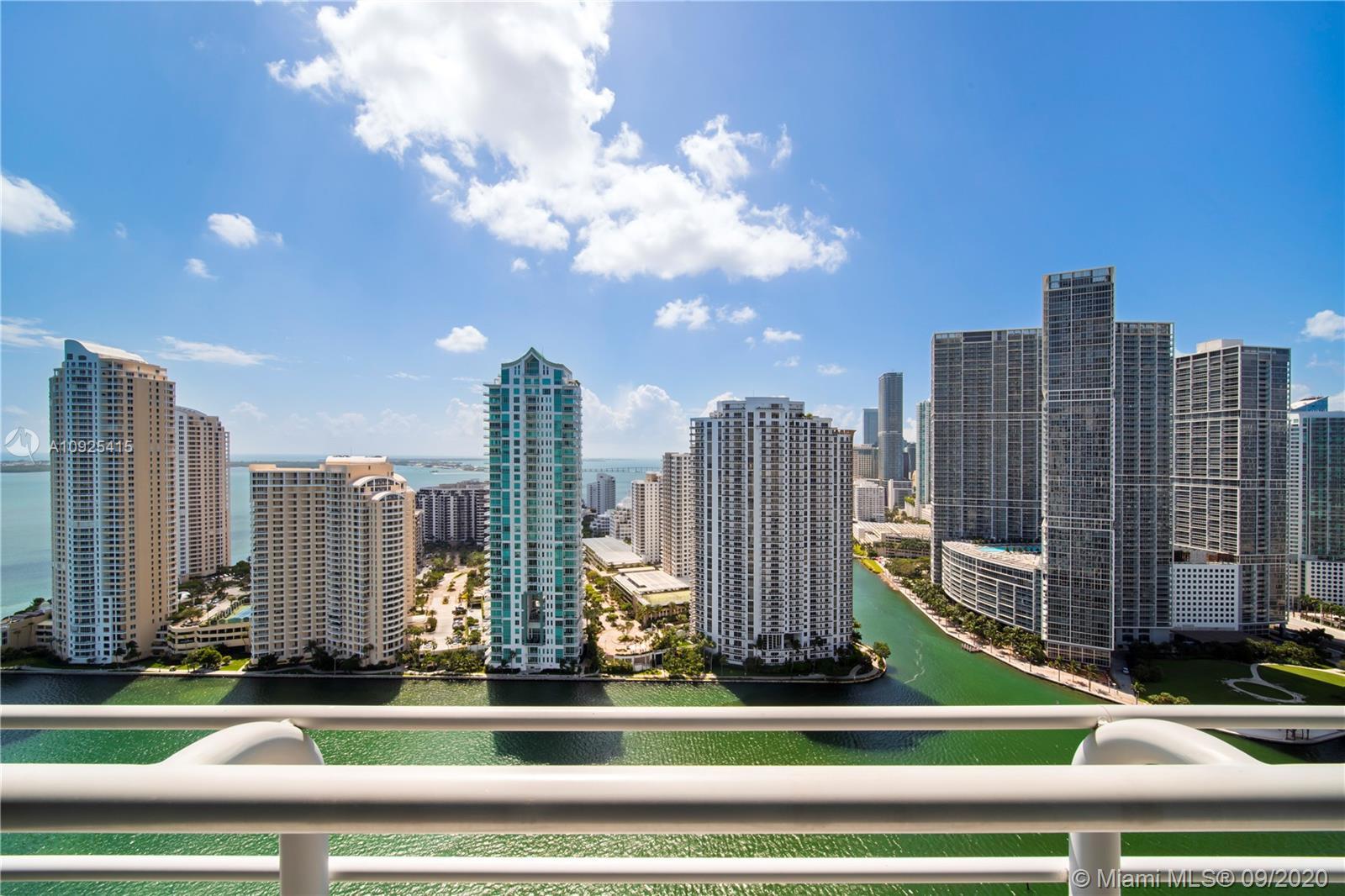 One Miami West #3515 - 325 S Biscayne Blvd #3515, Miami, FL 33131