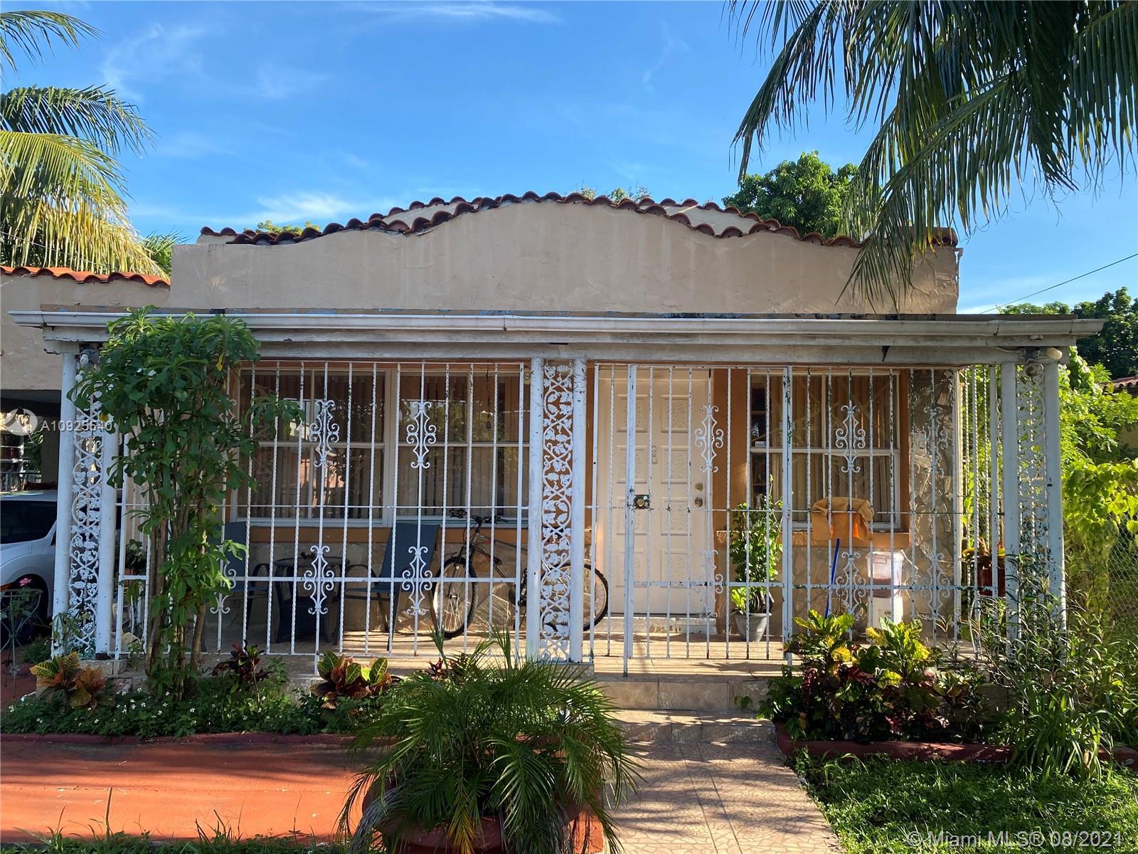 Allapattah - 2162 NW 26th St, Miami, FL 33142