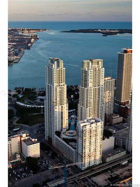 Vizcayne Two #1506 - 253 NE 2nd St #1506, Miami, FL 33132