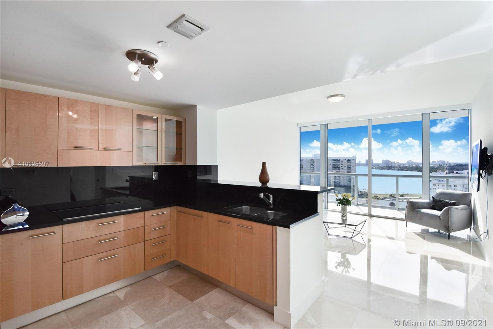 Carillon South Tower #1201 - 6799 Collins Ave #1201, Miami Beach, FL 33141