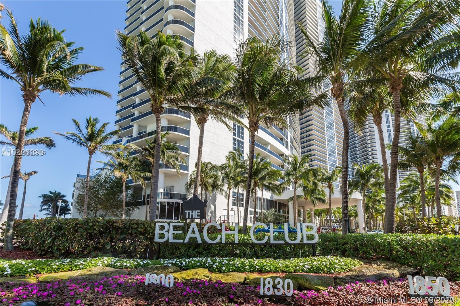 Photo of 1830 S Ocean Dr #3809 listing for Sale