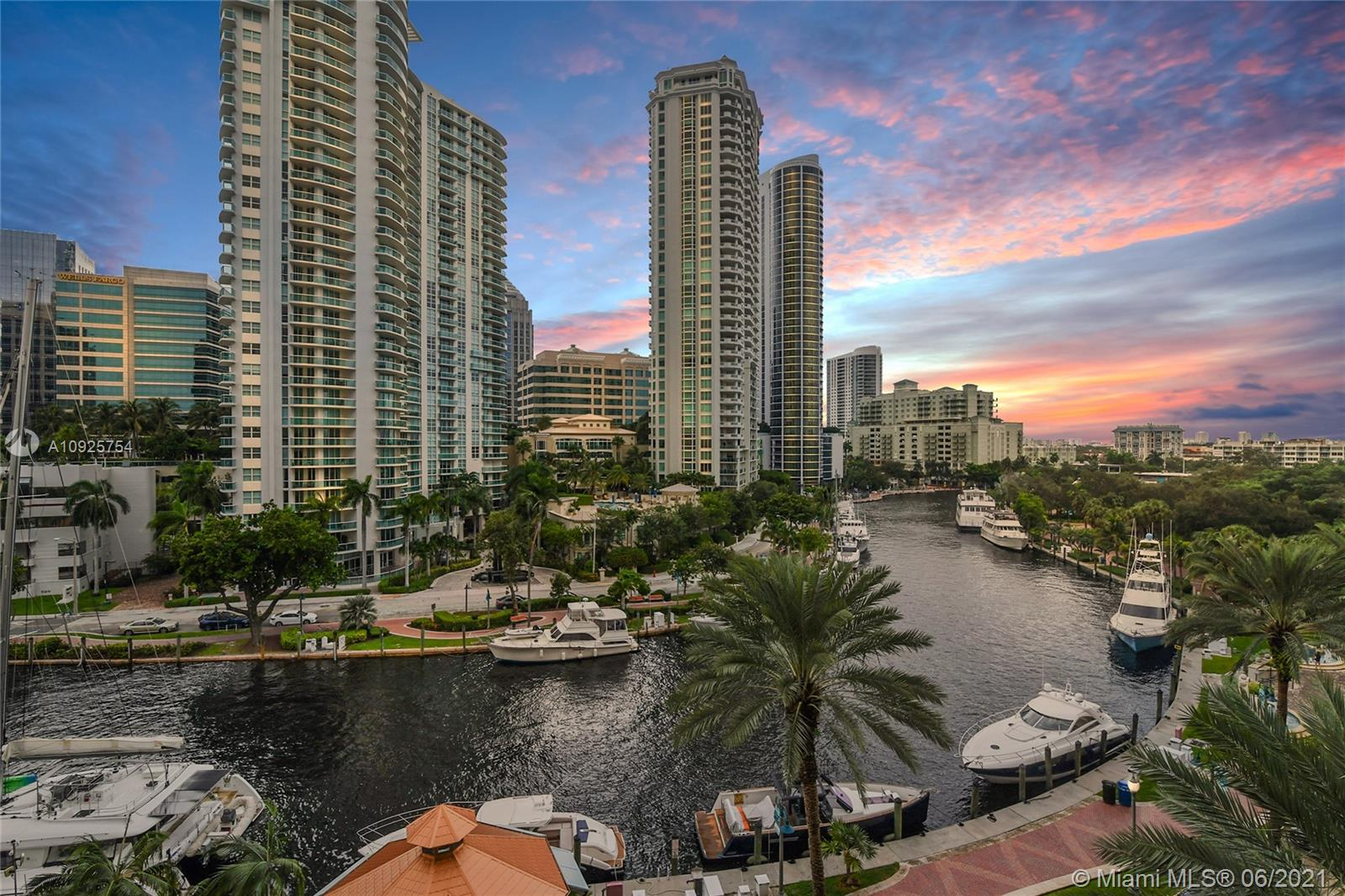Nu River Landing #805 - 511 SE 5th Ave #805, Fort Lauderdale, FL 33301