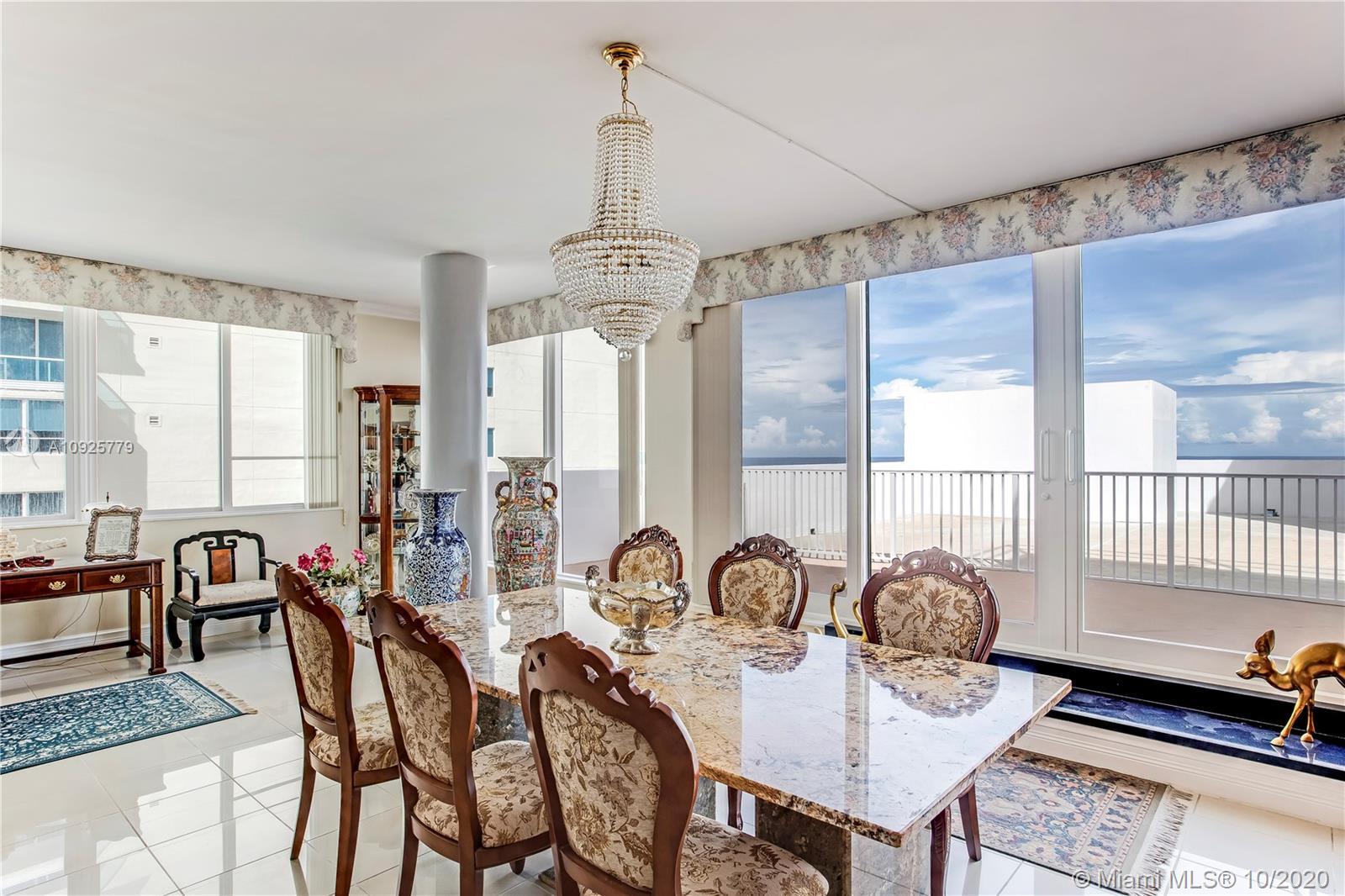 Carriage Club North Tower #PH05 - 5005 E Collins Ave #PH05, Miami Beach, FL 33140