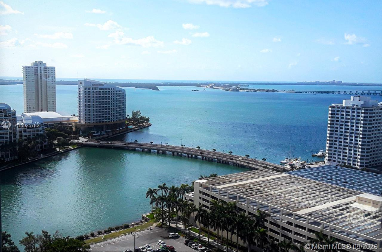 Icon Brickell 3 #2508 - 485 SW Brickell Ave #2508, Miami, FL 33131