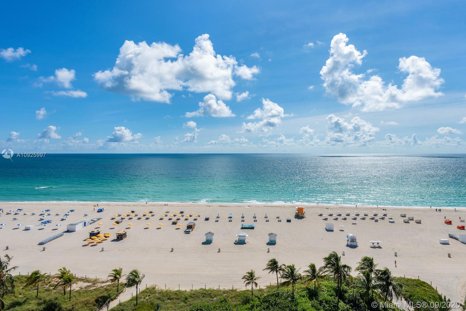 1500 Ocean Drive #1101 - 1500 Ocean Dr #1101, Miami Beach, FL 33139