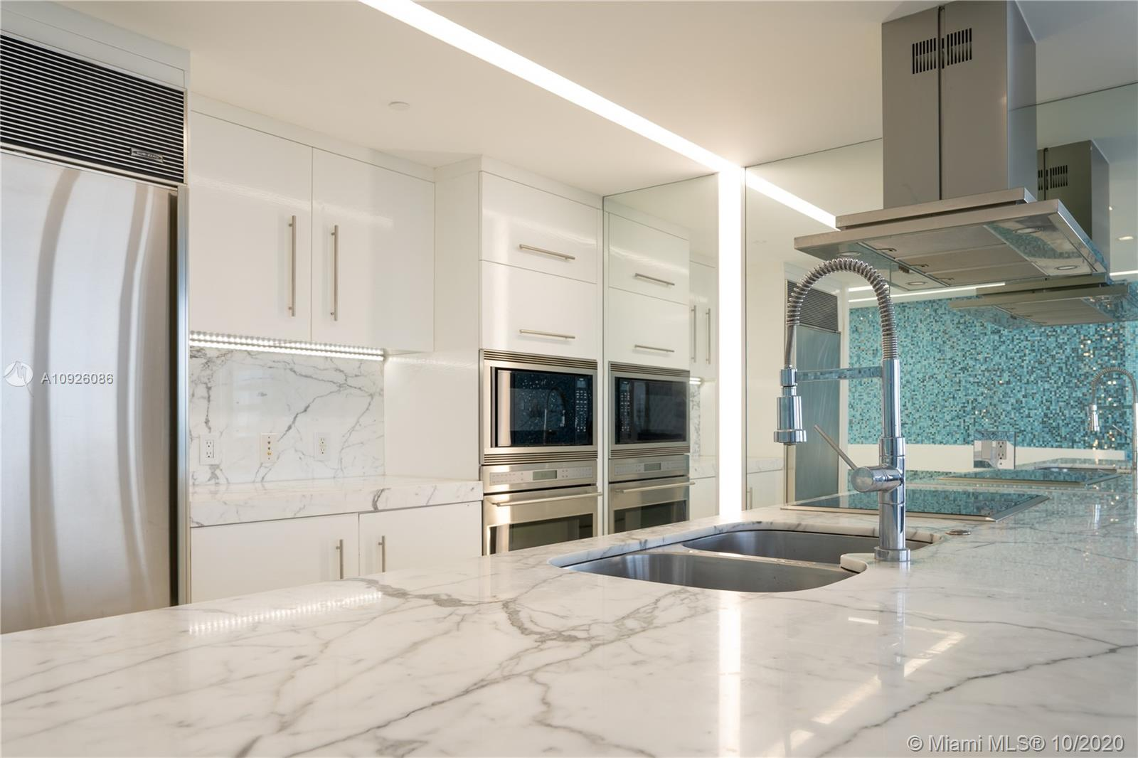 Photo of 495 Brickell Ave #3801 listing for Sale
