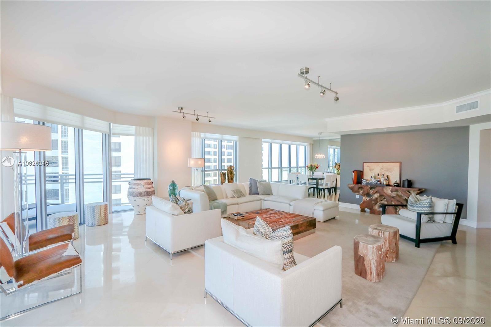 Diplomat Residences #606 - 3535 S Ocean Dr #606, Hollywood, FL 33019