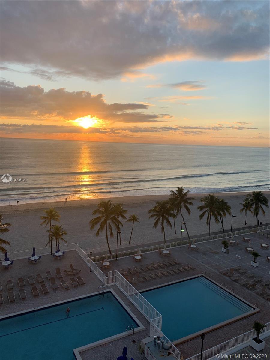 Valencia, Tower 1 #901 - 2201 S Ocean Dr #901, Hollywood, FL 33019