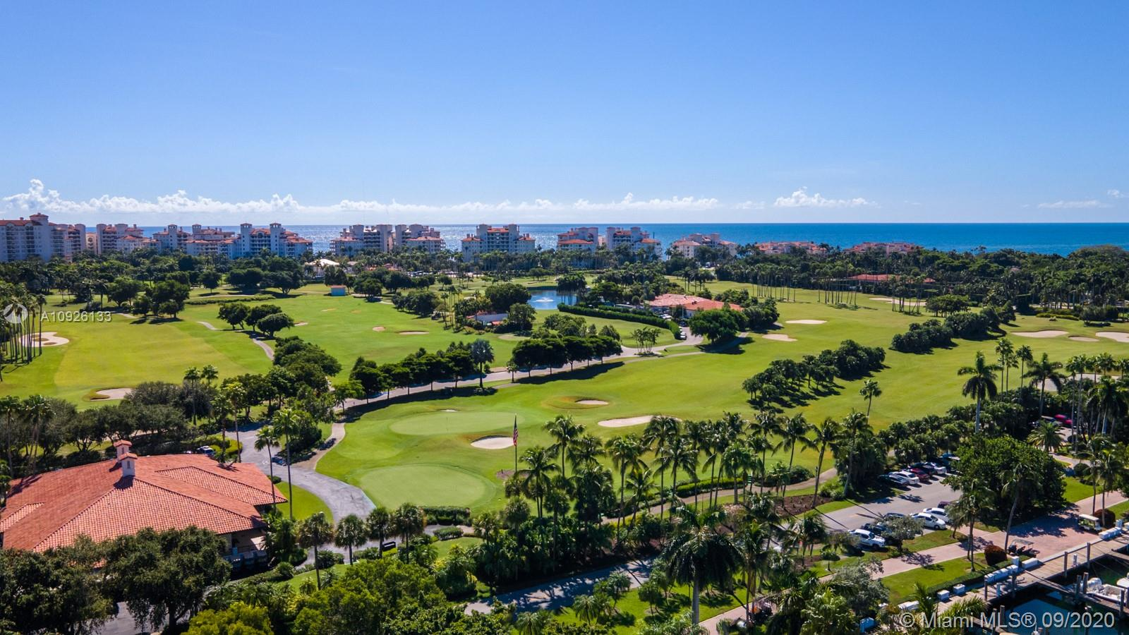 Photo of 7122 Fisher Island Dr #7122 listing for Sale