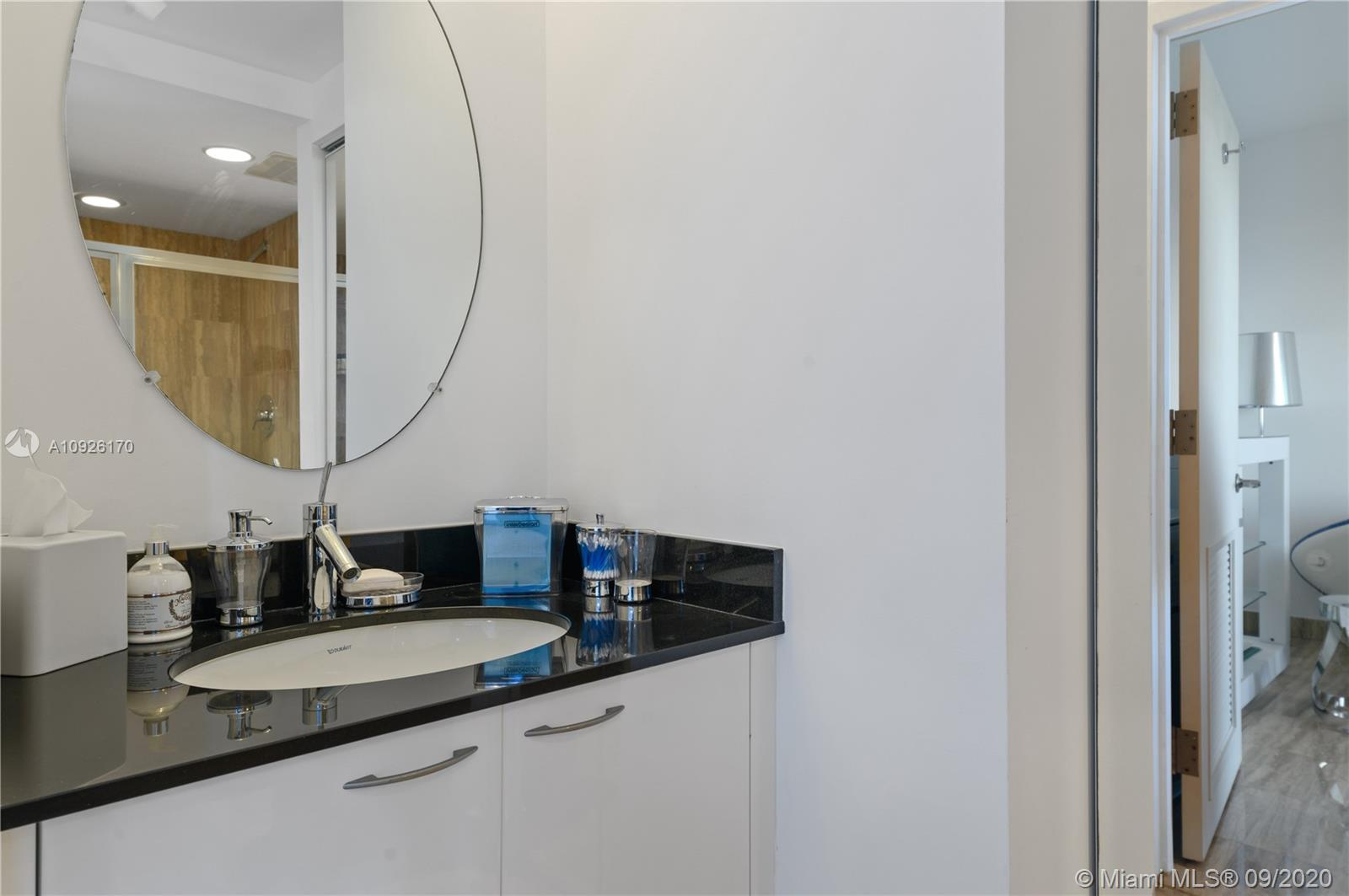 Photo of 15901 Collins Ave #1401 listing for Sale