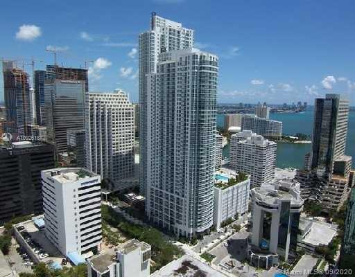 The Plaza on Brickell 2 #2206 - 951 Brickell Ave #2206, Miami, FL 33131