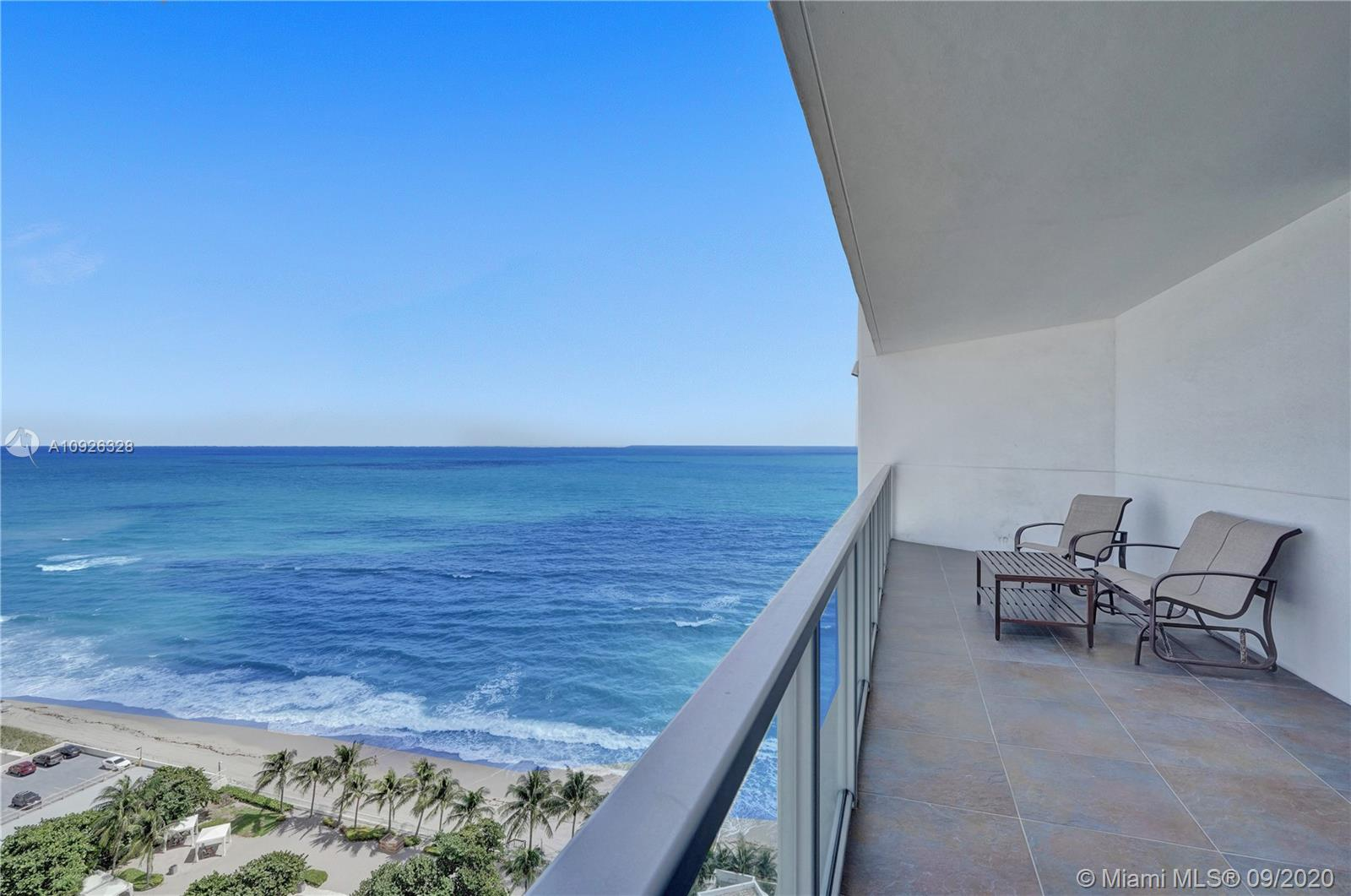 Photo of 3101 S Ocean Dr #1907 listing for Sale