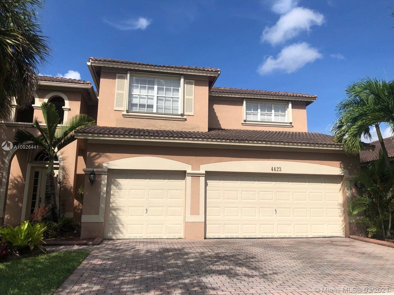 Weston - 4423 Rainbow Ave, Weston, FL 33332