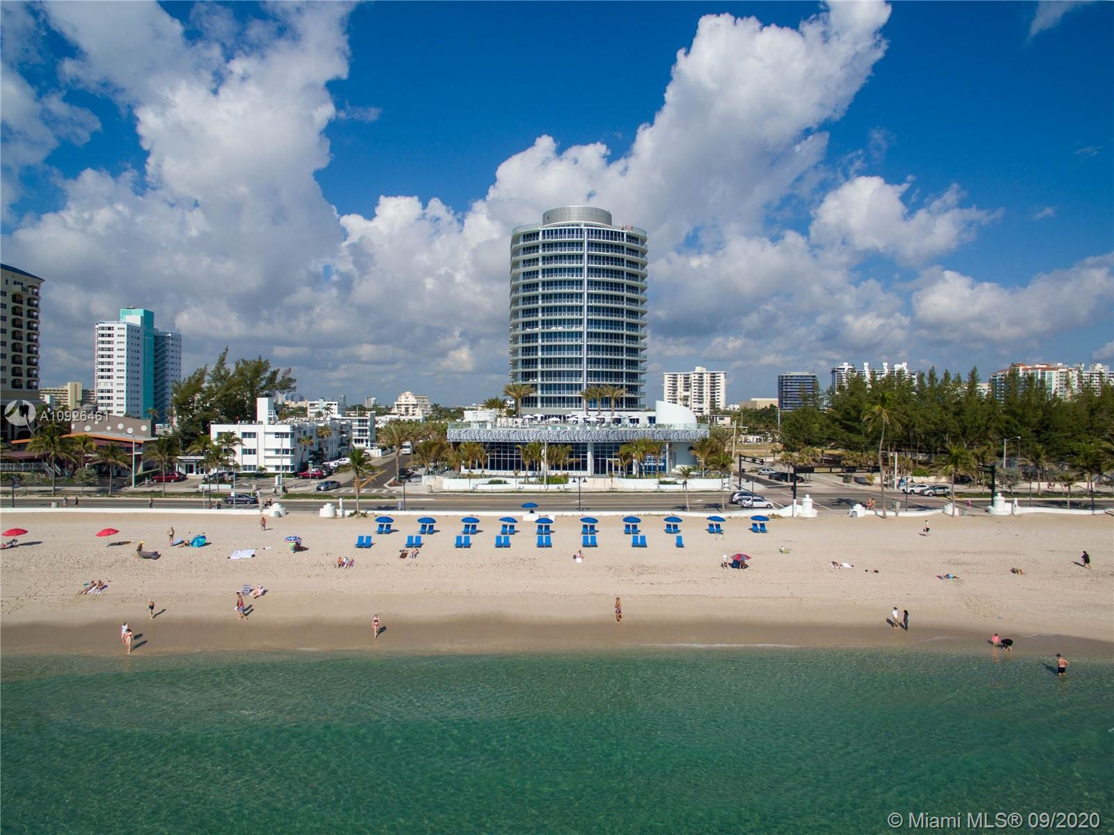 Photo of 701 N Fort Lauderdale Blvd #503 listing for Sale