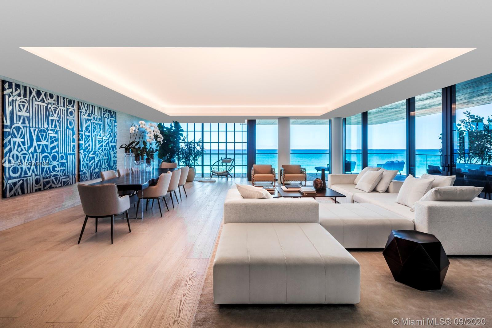 Arte #401 - 8955 Collins #401, Miami Beach, FL 33154