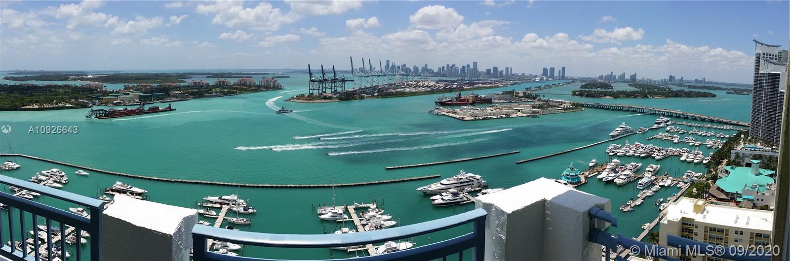 Yacht Club #3012 - 90 Alton Rd #3012, Miami Beach, FL 33139