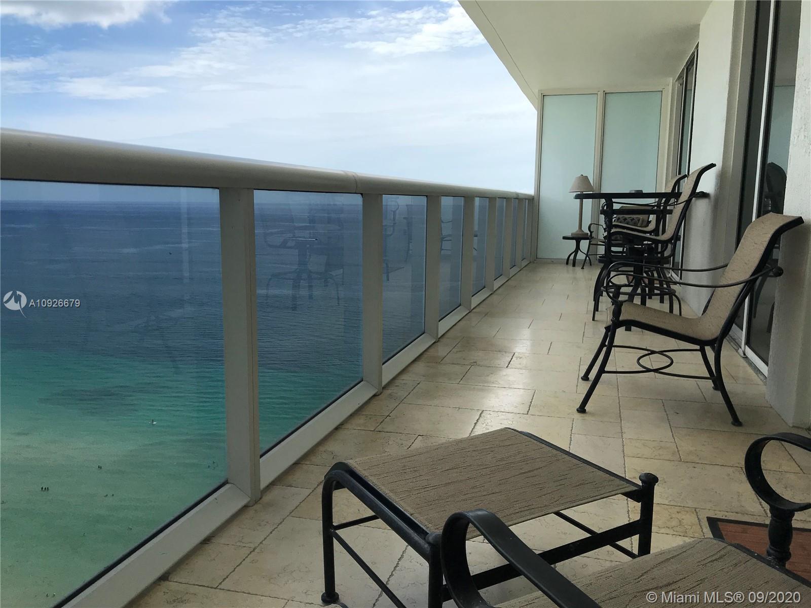 Beach Club II #3111 - 1830 S Ocean Dr #3111, Hallandale Beach, FL 33009