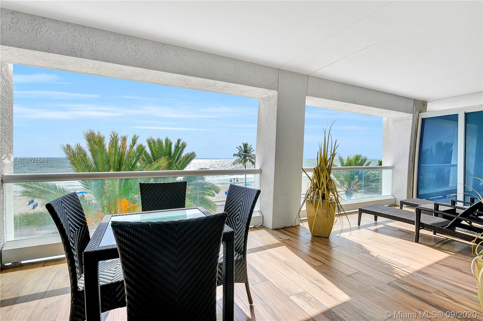 Ocean Resort Residences #R206 - 551 N Fort Lauderdale Beach Blvd #R206, Fort Lauderdale, FL 33304