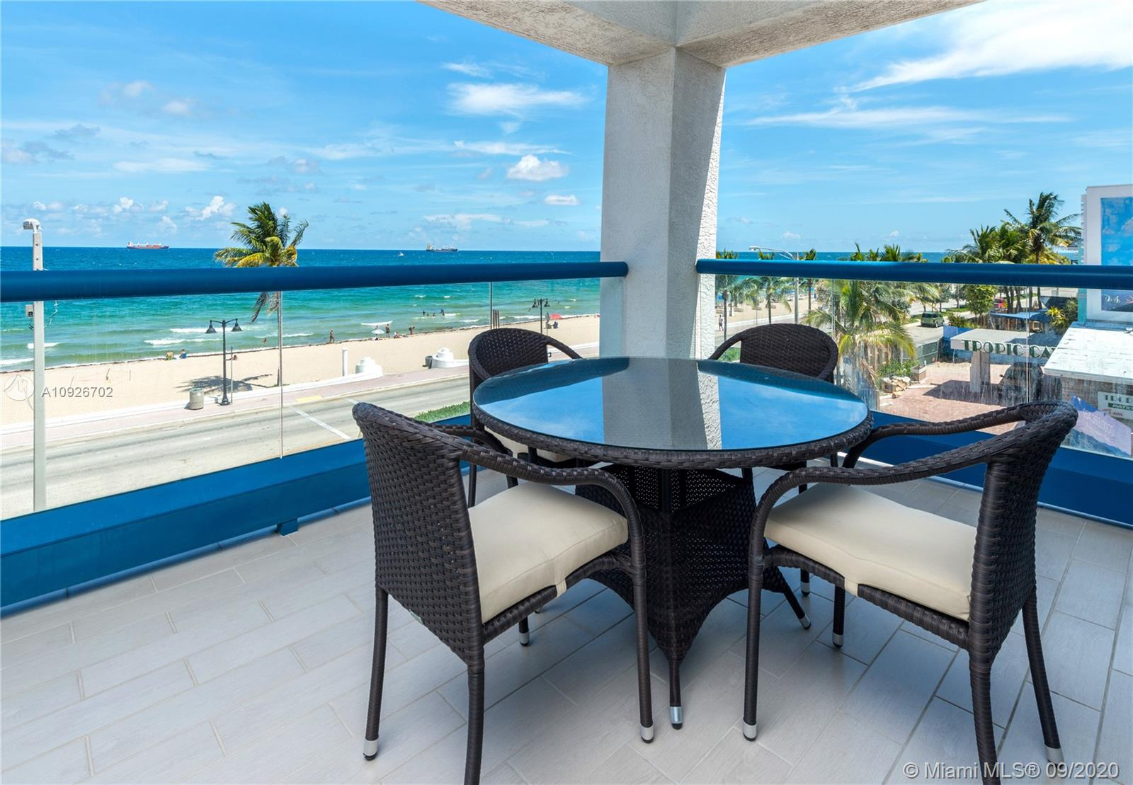 Main property image for  551 N Fort Lauderdale Beach Blvd #207