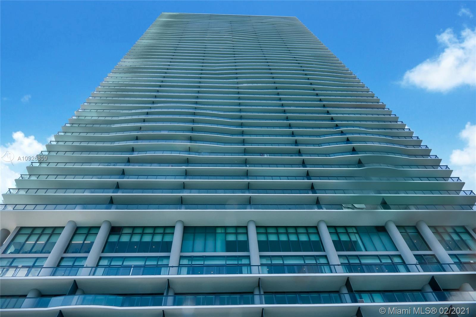 Photo of 3131 NE 7th Ave #3106 listing for Sale