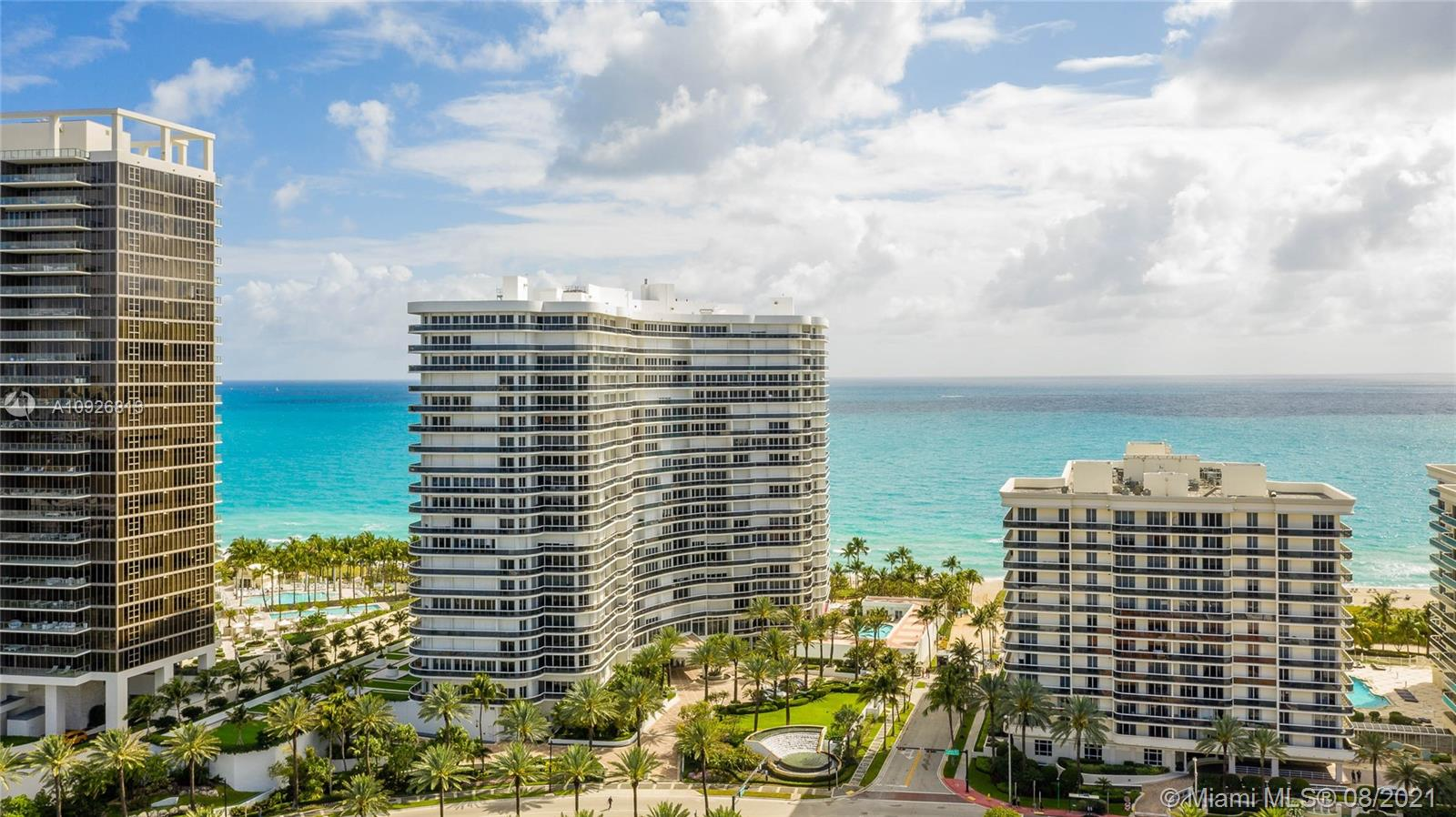 Majestic Tower #902 - 9601 Collins #902, Bal Harbour, FL 33154