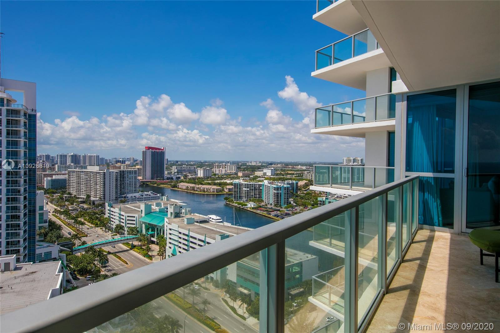 Photo of 3101 S Ocean Dr #2403 listing for Sale