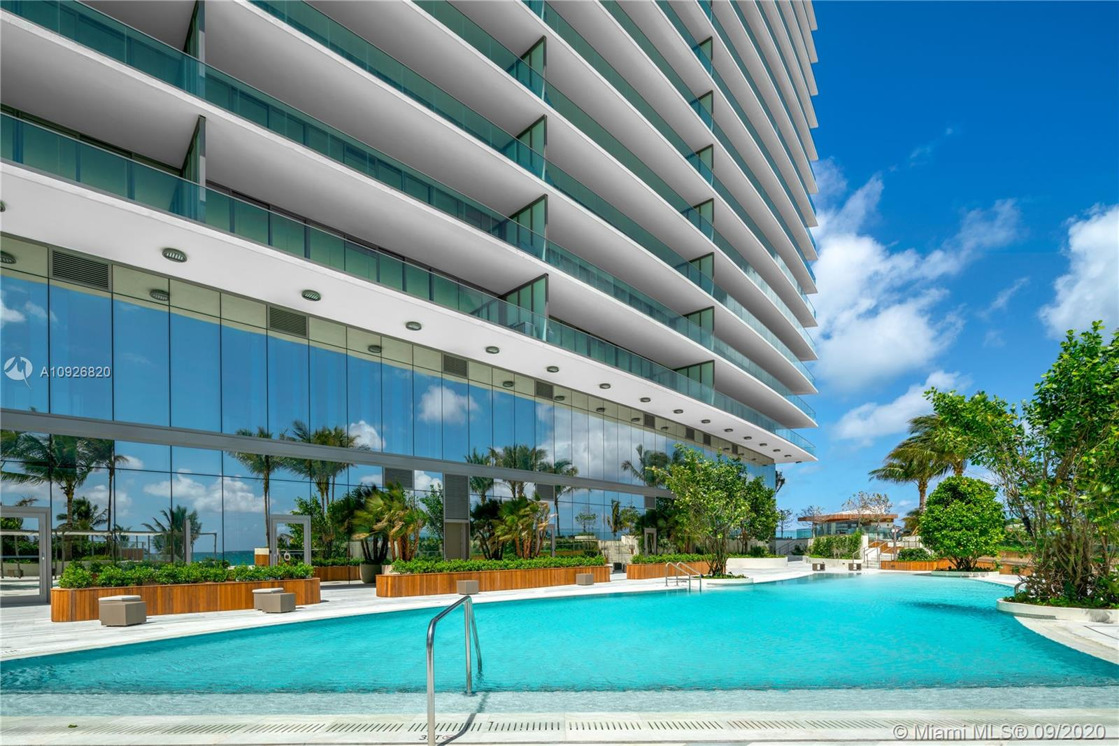 Armani Casa Tower #4504 - 18975 Collins Ave #4504, Sunny Isles Beach, FL 33160