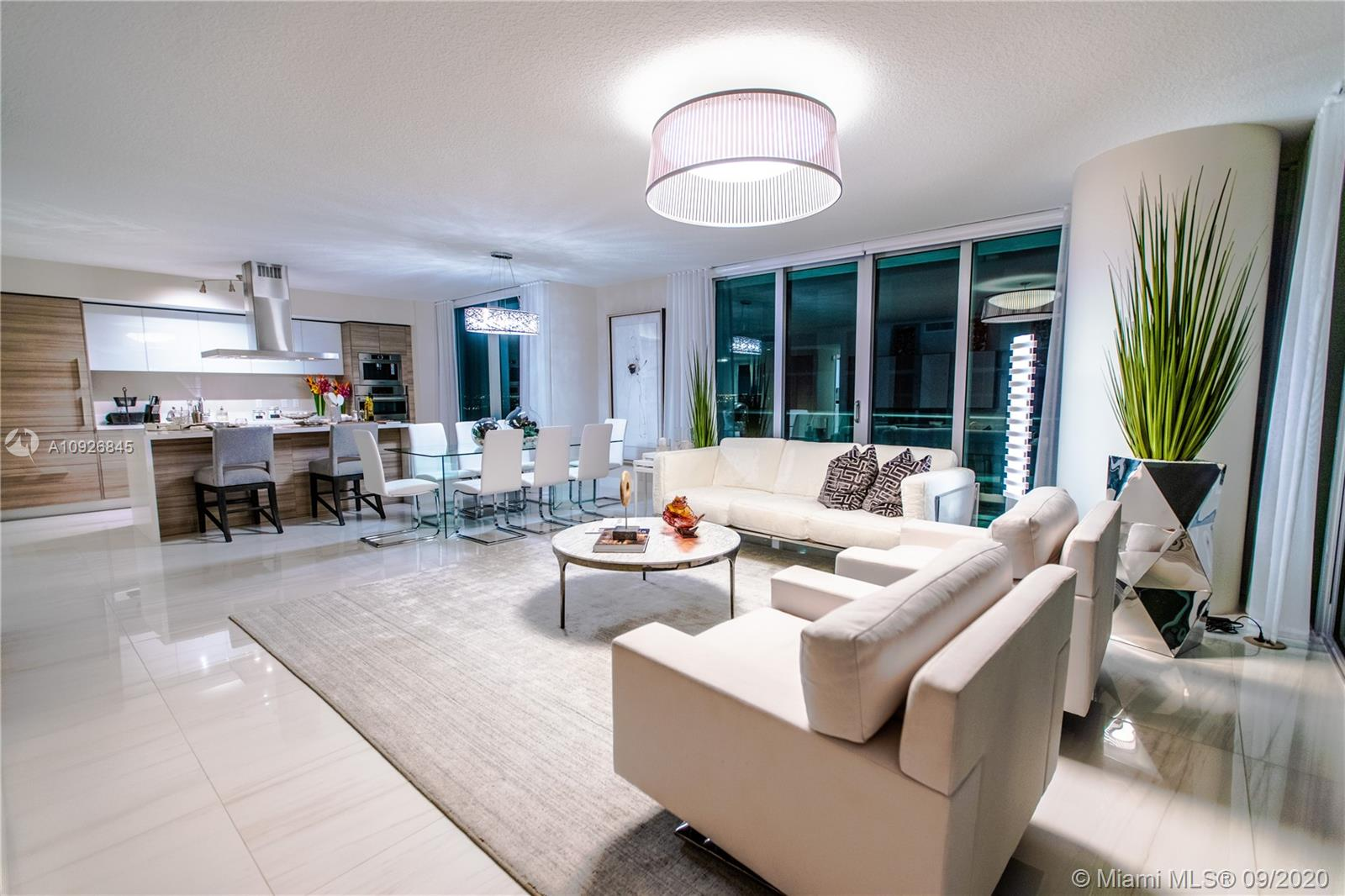 Photo of 300 Sunny Isles Blvd #1507 listing for Sale