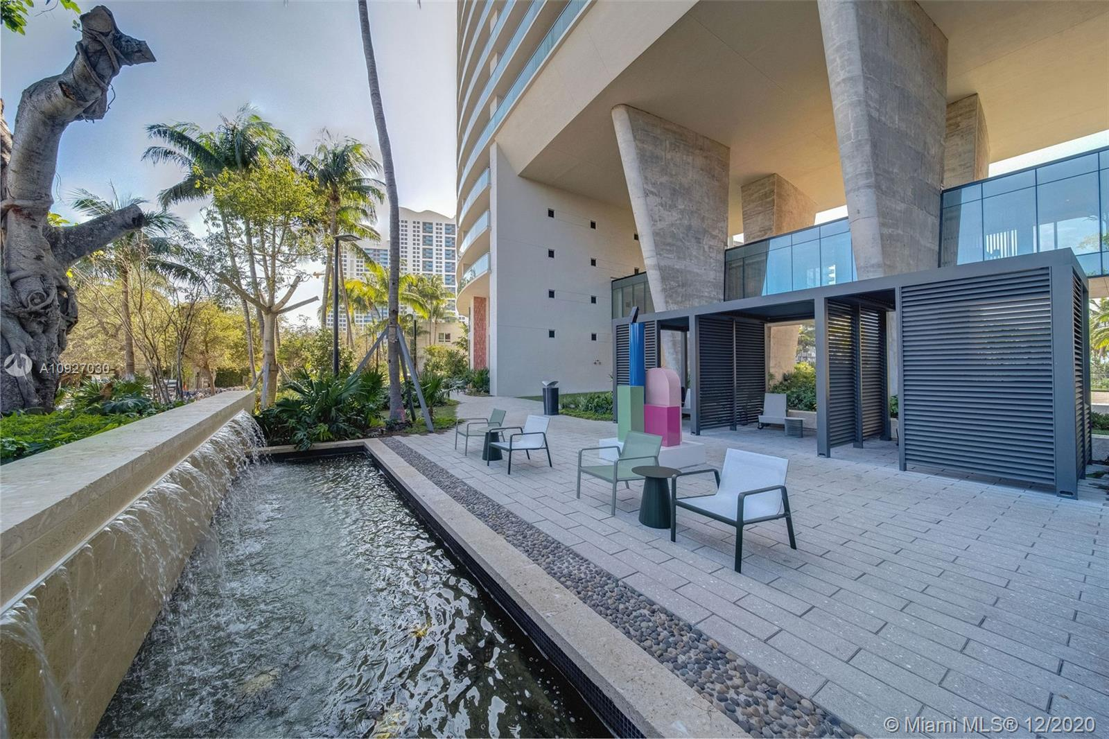 Flamingo South Beach #C-806 - 1500 Bay Rd #C-806, Miami Beach, FL 33139