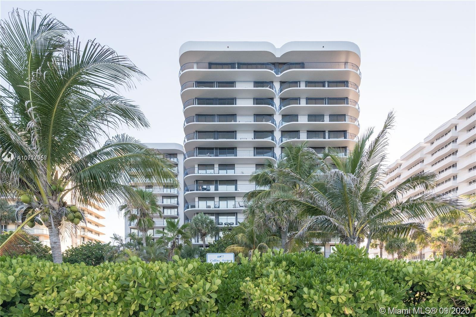 8877 Collins Ave #808 photo013