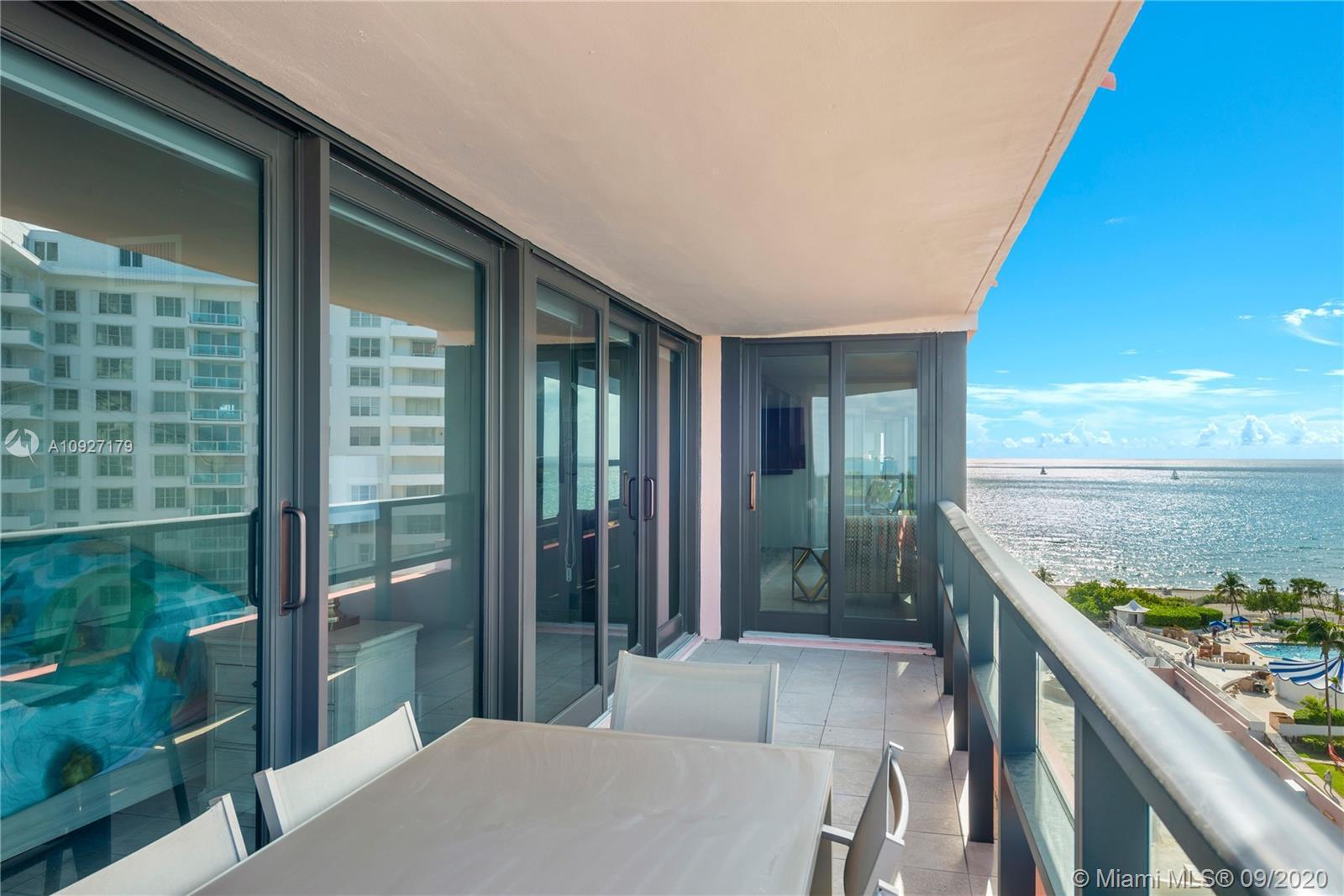 The Alexander #1221 - 5225 Collins Ave #1221, Miami Beach, FL 33140