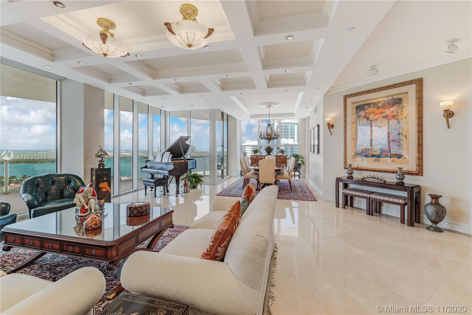 Bellini #1803 - 10225 Collins Ave #1803, Bal Harbour, FL 33154