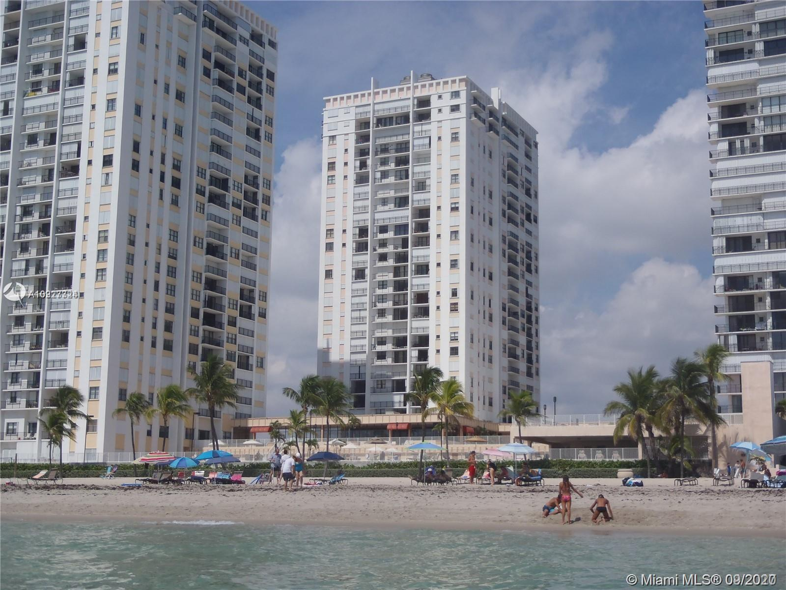 Catania, Tower 2 #601 - 2401 S Ocean Dr #601, Hollywood, FL 33019