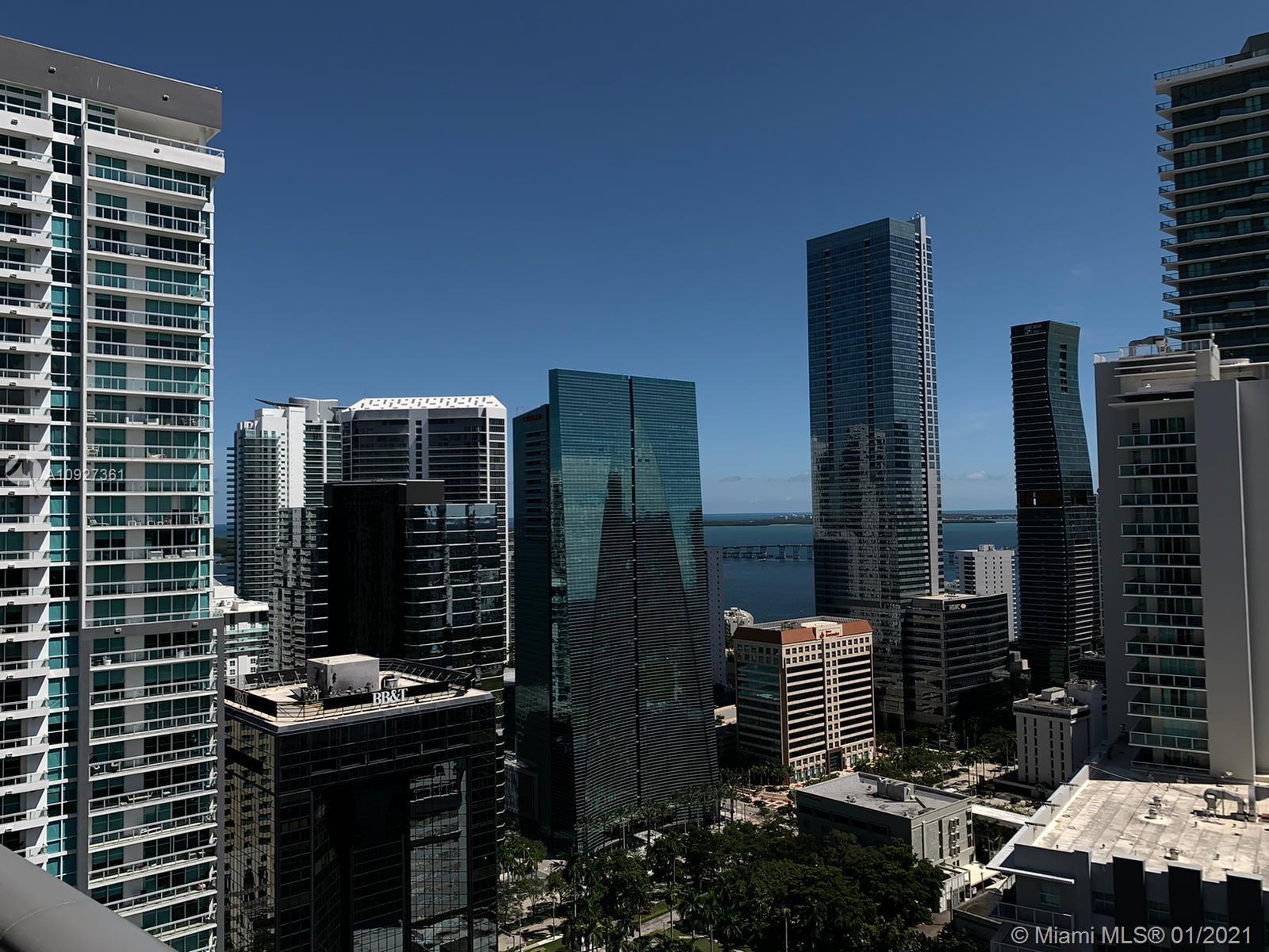 1100 Millecento #3304 - 1100 S Miami Ave #3304, Miami, FL 33130