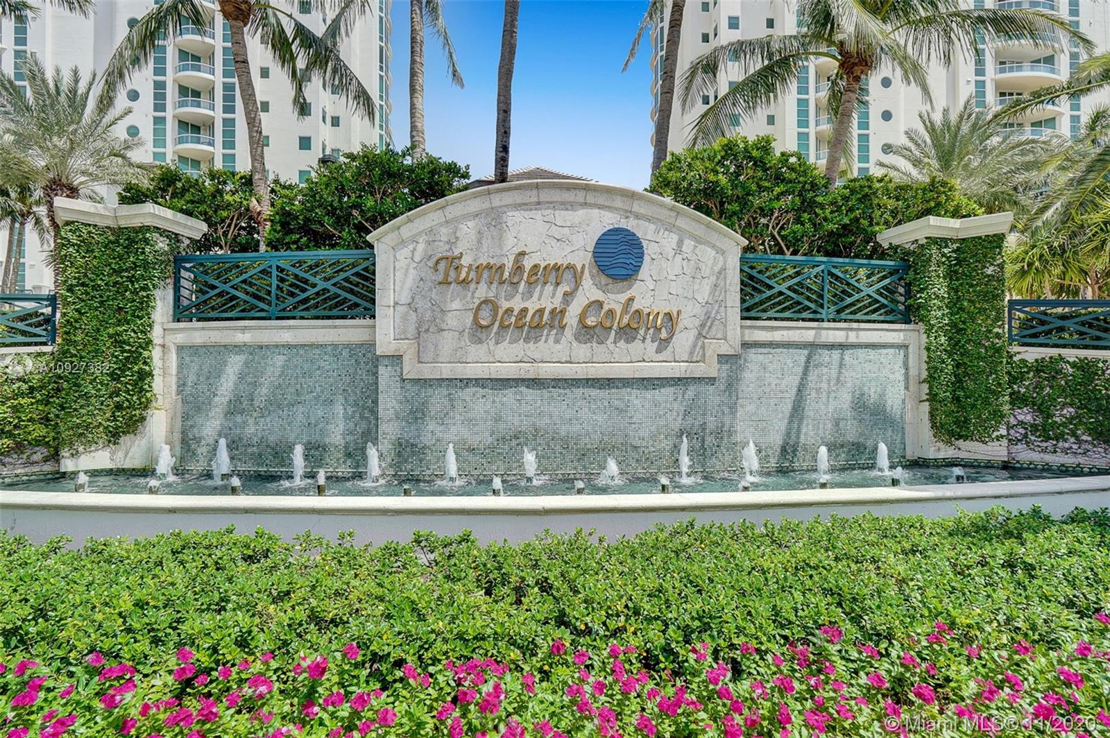 Turnberry Ocean Colony North #3301 - 16047 Collins Ave #3301, Sunny Isles Beach, FL 33160