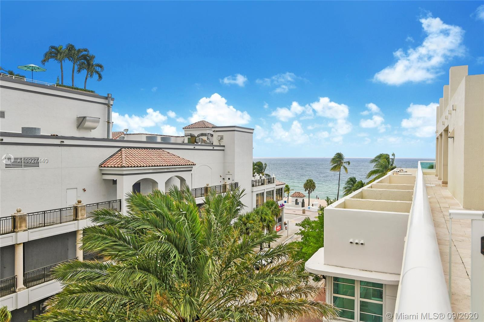 Photo of 101 S Fort Lauderdale Beach Blvd #605 listing for Sale