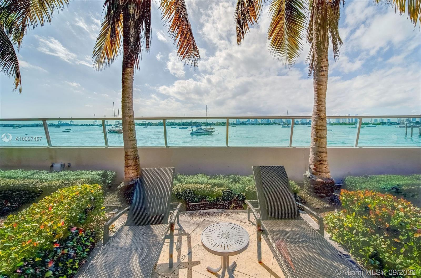 Flamingo South Beach #M-812 - 1500 Bay Rd #M-812, Miami Beach, FL 33139