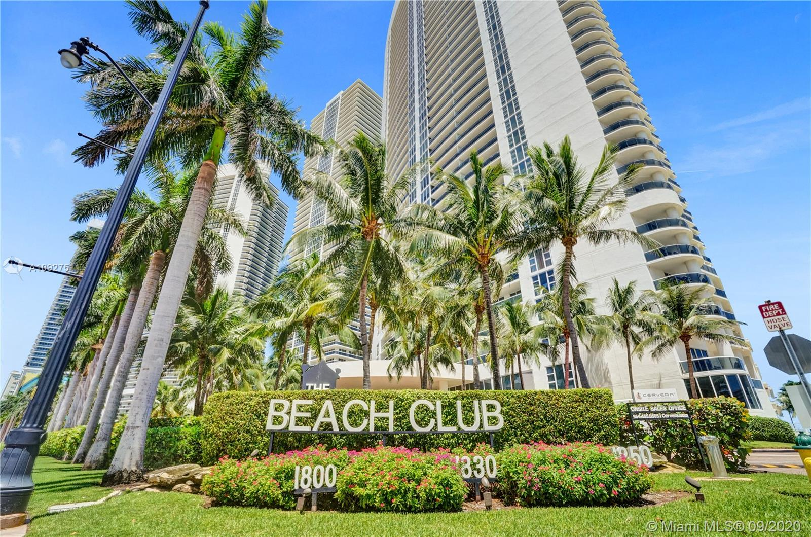 Photo of 1830 S Ocean Dr #3009 listing for Sale