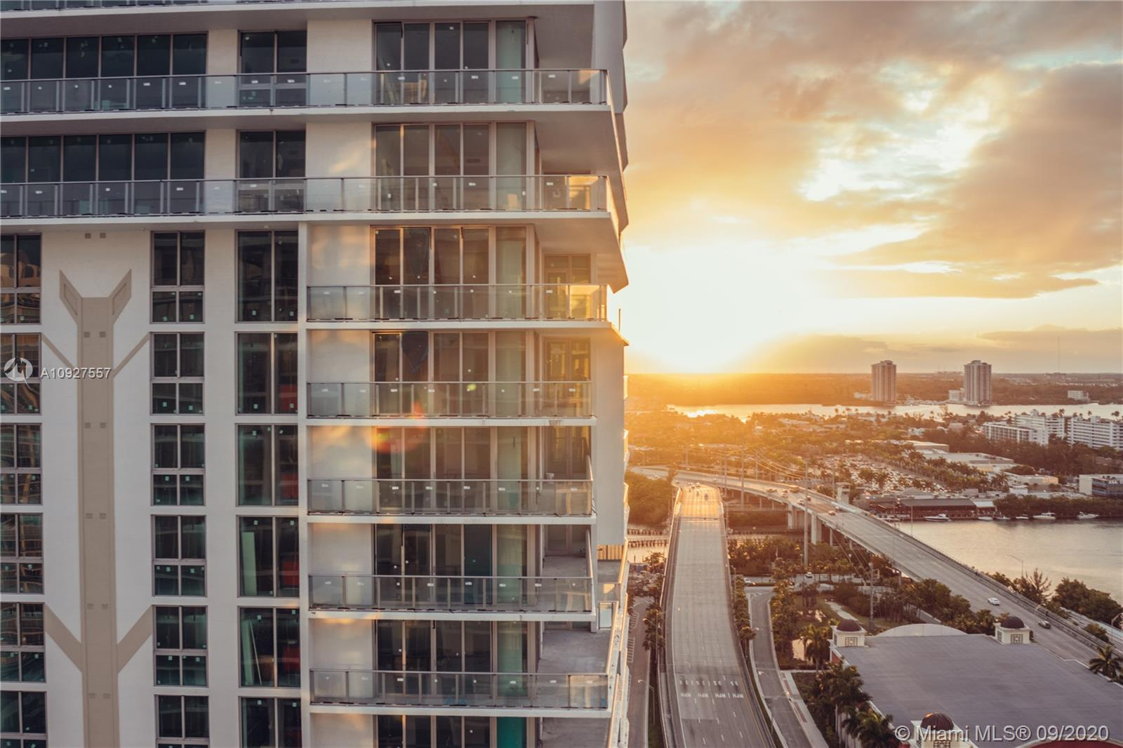 Photo of 300 Sunny Isles Blvd #1803 listing for Sale