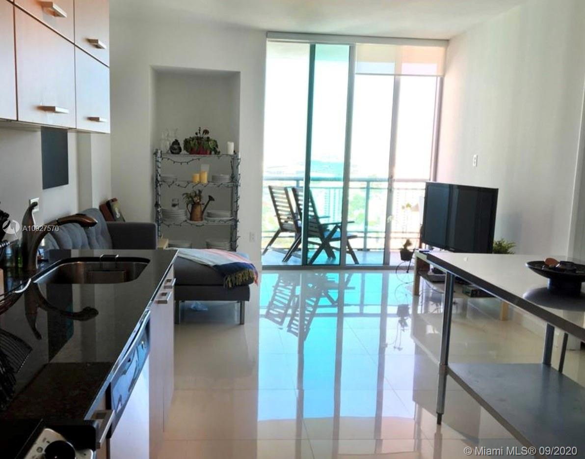 Wind by Neo #3915 - 350 S Miami Ave #3915, Miami, FL 33130