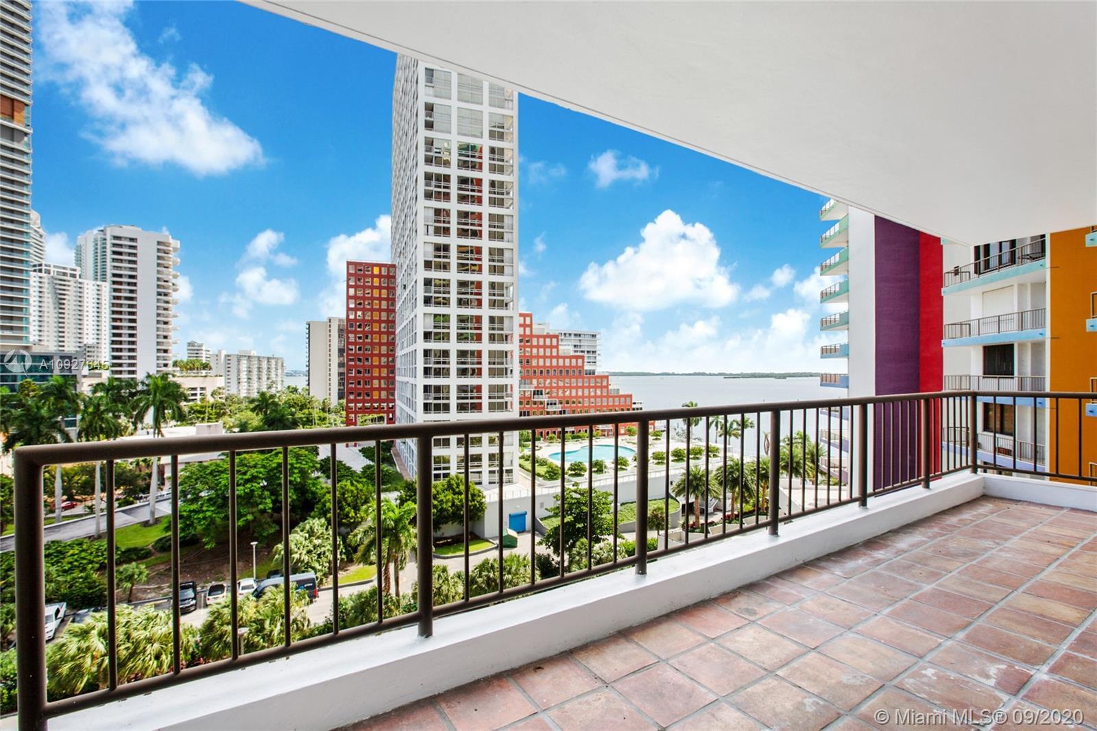 Villa Regina #508 - 1581 Brickell Ave #508, Miami, FL 33129