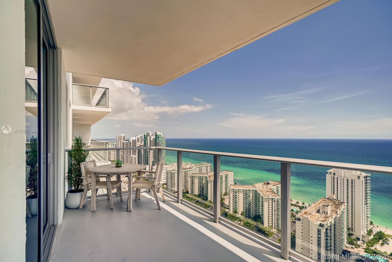 Photo of 4010 S Ocean Dr #3709 listing for Sale