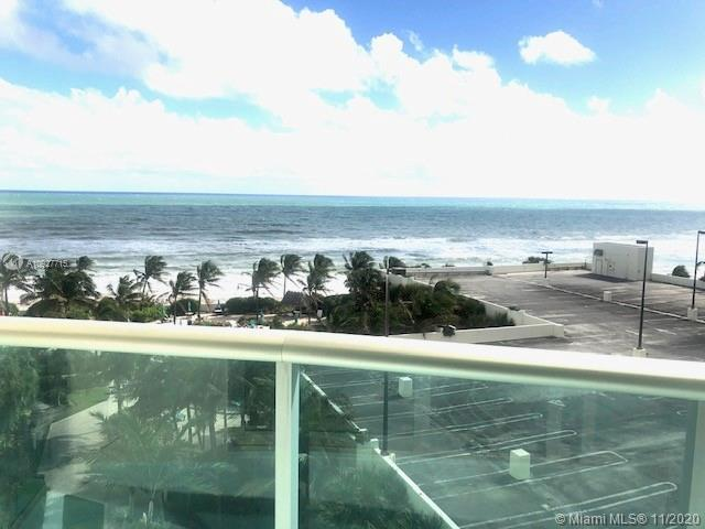 Tides, North Tower #7M - 3801 S Ocean Dr #7M, Hollywood, FL 33019