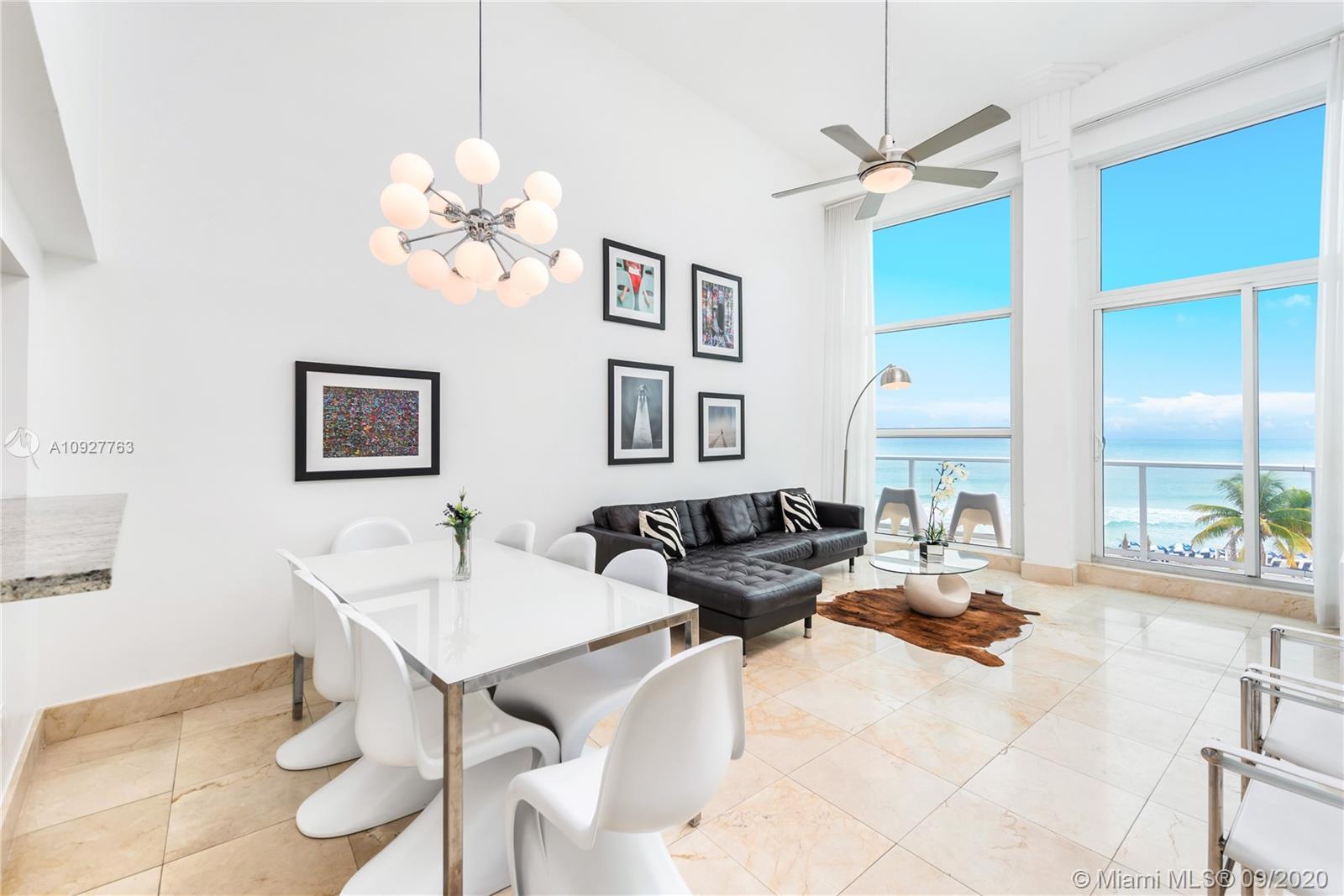 Castle Beach Club #M15 - 5445 Collins Ave #M15, Miami Beach, FL 33140