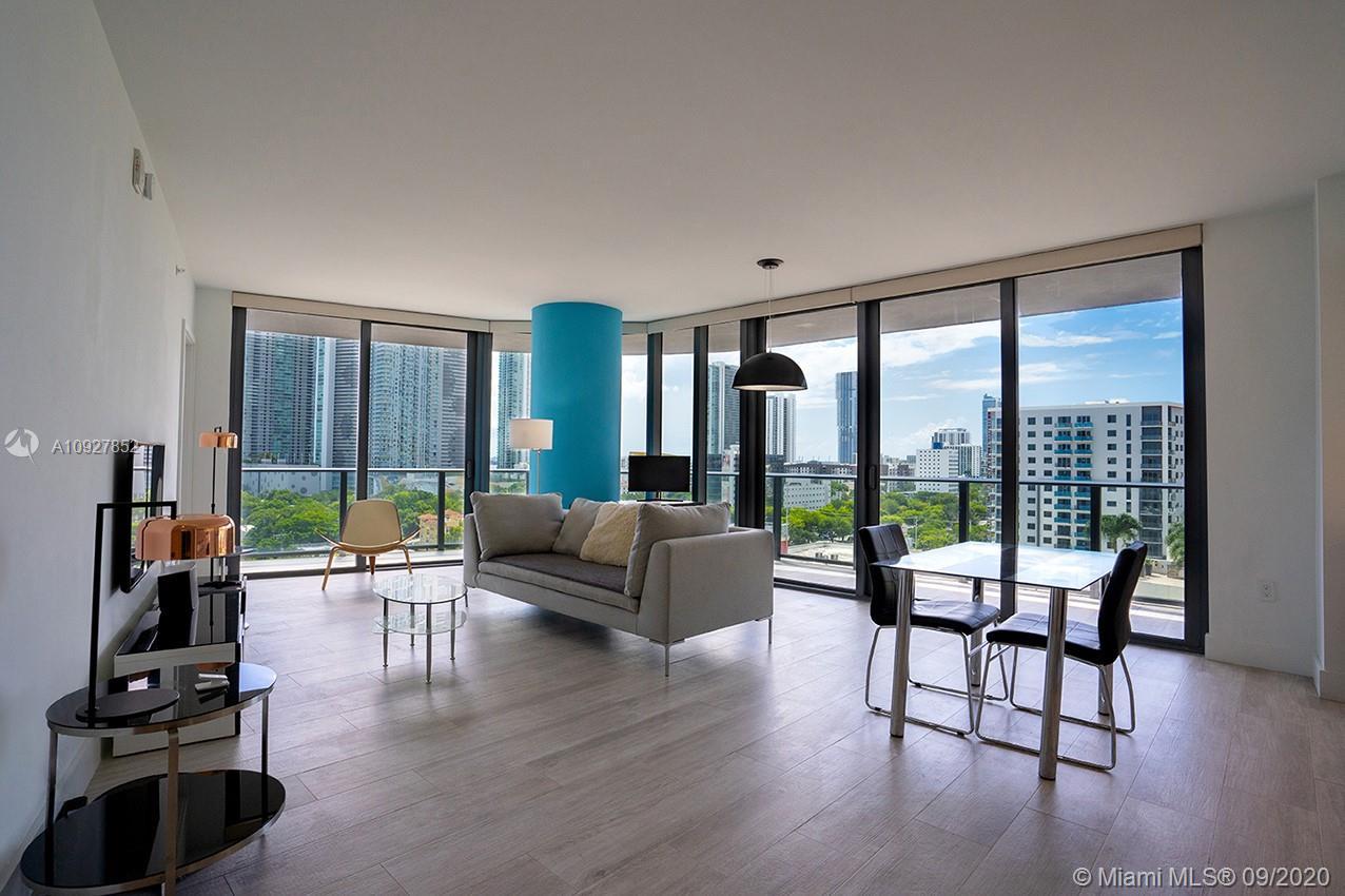 Hyde Midtown #904 - 121 NE 34th St #904, Miami, FL 33137